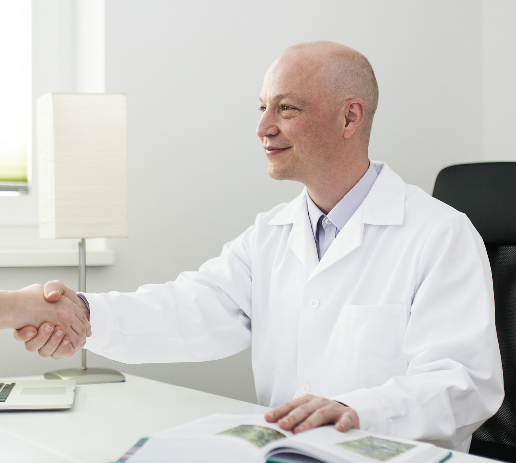 Dr. Thomas Klein